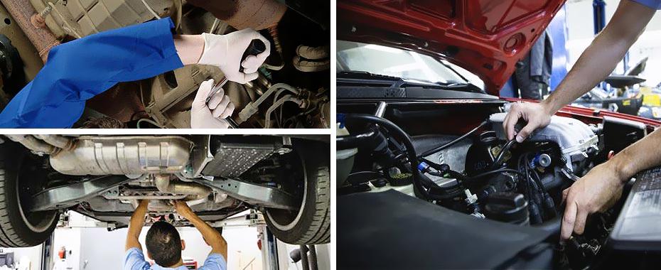 Garage automobiles Pipriac